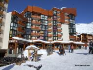 Résidence Val Thorens Immobilier