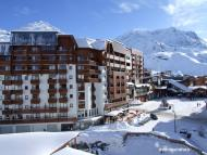 Résidence Val Thorens Immobilier Foto 1