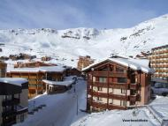 Résidence Val Thorens Immobilier Foto 2