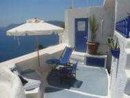 Traditional Cave Houses Oia