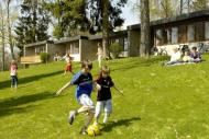 Vakantiepark Bayernpark Grafenau