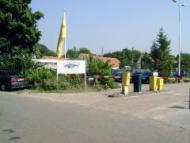 Vakantiepark Bos & Duin