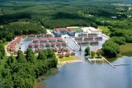 Vakantiepark Hafendorf Rheinsberg
