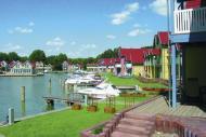 Vakantiepark Hafendorf Rheinsberg Foto 2