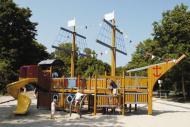Vakantiepark Kijkduin Foto 2