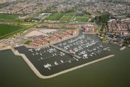 Vakantiepark Marinapark Volendam