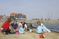 Vakantiepark Marinapark Volendam Foto 1