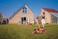 Vakantiepark Zeebad Foto 1