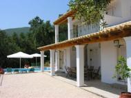 Villa Elia Corfu Foto 1