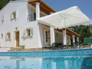 Villa Elia Corfu Foto 2