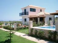 Villa Kookis Foto 1
