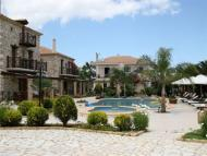 Villa's Archontiko Koutsis