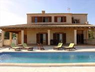 Villa's Cala d'Or Foto 1