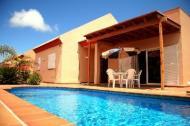 Villa's Corralejo