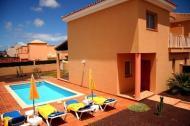 Villa's Corralejo Foto 2