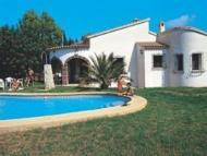 Villa's en Appartementen Montaña Montgo