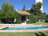 Villa's Feliz Algarve Foto 1