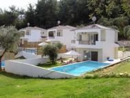 Villa's Thassian Foto 2