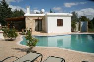 Villa Santa Barbara Cyprus