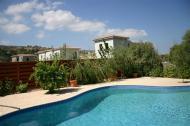Villa Santa Barbara Cyprus Foto 2