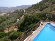 Villas El Chorro Foto 2