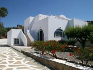 Villas Milos