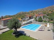 Foto van Villas Vrachos Griekenland