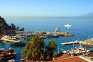 Sunweb Vliegreizen Antalya