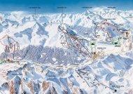 Bormio skigebied