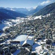 Davos Skigebied