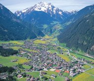 BIZZtravel Winter Mayrhofen