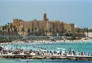 Skytours Monastir stad