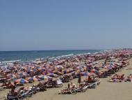 Beachmasters Playa del Inglés
