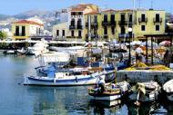 Ferio Vakanties Rethymnon