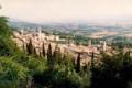 Villa Le Rondini di Francesco di Assisi