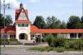 Vakantiepark Schlosspark Bad Saarow