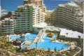 Appartementen Benal Beach