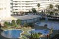 Appartementen Ambar Beach