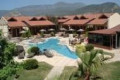 Hotel Grenadine Lodge