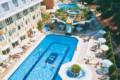 Hotel Luna Park Tropical
