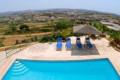 Farmhouses Gozo