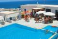 Appartementen Aegean View Santorini