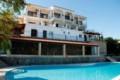 Appartementen Bella Vista Corfu