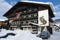 Hotel Salzburgerhof Maria Alm