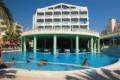 Hotel Club Nergis Beach