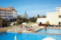 Hotel Yellow Monte Gordo Beach