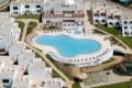 Appartementen Villas d'Agua