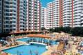Appartementen Clube Praia da Rocha