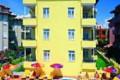 Appartementen Sun Flower