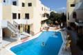 Appartementen Residence Villa's